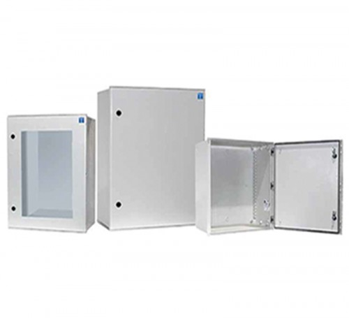 POLYESTER ENCLOSURES Mini PNZ IP-65