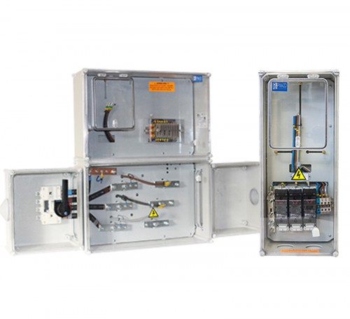 Iberdrola Industrias Eléctricas Pinazo
