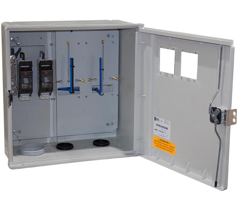 Pnz Cpm Mf 2 2 Unelco Pnz 2 Ref 710115 Industrias